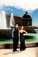 Garland Highschool Prom 2010